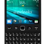 BlackBerry 9720 en primeras imágenes