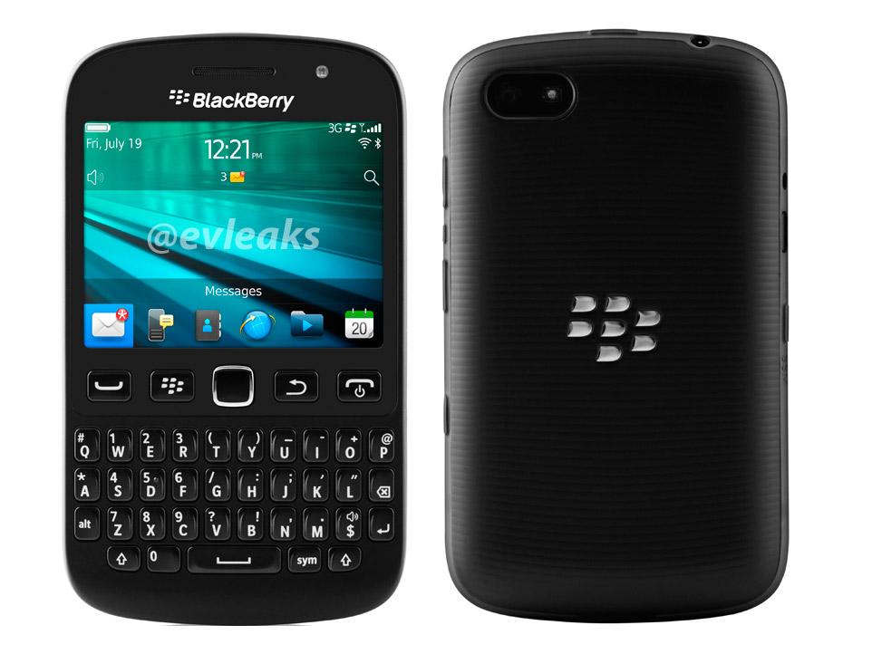 BlackBerry 9720 BB 7 render oficial