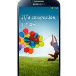 Samsung Galaxy S4 y S4 mini LTE dual-mode son anunciados