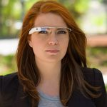 Google añade browser a Glass