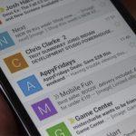 Actualización de Gmail para Android trae de vuelta algunas funciones a la app