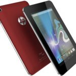HP Tablet Slate 7 con Beats Audio y Android 4.1 ya en México