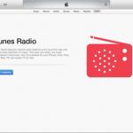 Apple libera iTunes 11.1 beta con iTunes Radio