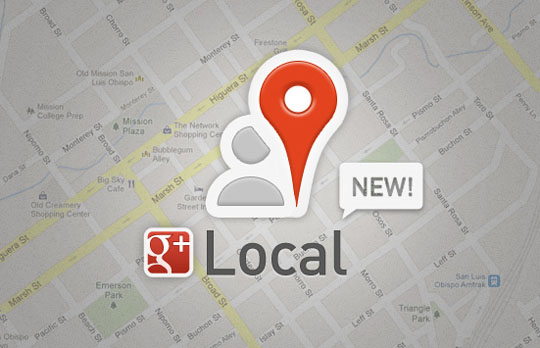 Google eliminará Local para iPhone, iPad y iPod Touch