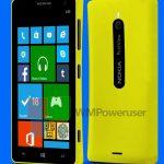 Nokia Lumia 729 se filtra con cámara PureView
