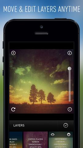 App Mextures
