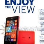 Nokia Lumia 625 con pantalla de 4.7″ se filtra previo a presentación