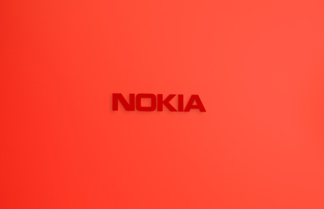Nokia Orange