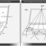 Google llega a copiar hasta los dibujos de las patentes de Apple