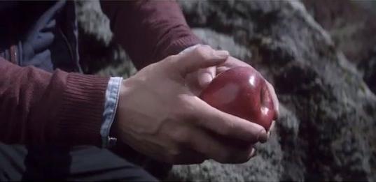 Samsung lanza anuncio