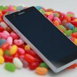 Sony publica lista de dispositivos que actualizará a Android 4.3 Jelly Bean