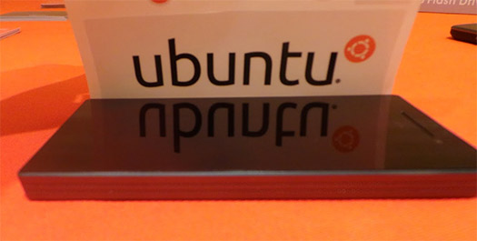 Ubuntu Edge smartphone hands-on