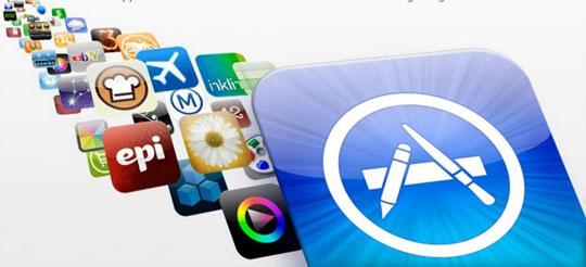 Apple experimenta con rankings inteligentes en la App Store