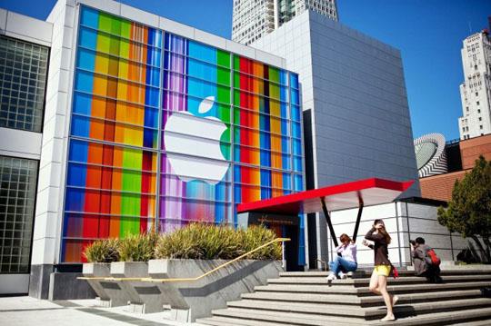 Apple presentaría el nuevo iPhone a principios de septiembre