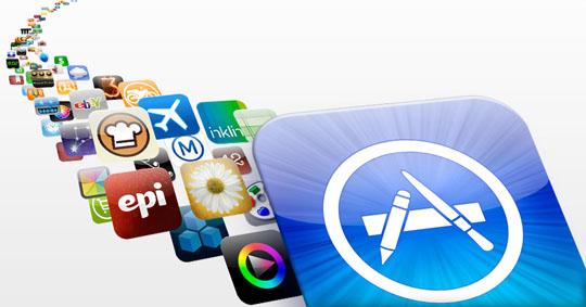 Apps de Apple
