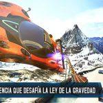 Asphalt 8: Airborne llega a iOS y Android