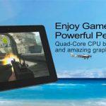 ASUS MEMO Pad FHD 10 LTE es anunciada con video