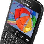 BlackBerry 9720 es presentado: un clásico QWERTY