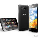 Blu presenta sus Androids accesibles: Dash JR, Dash Music 5.0 y Dash Music 4.0
