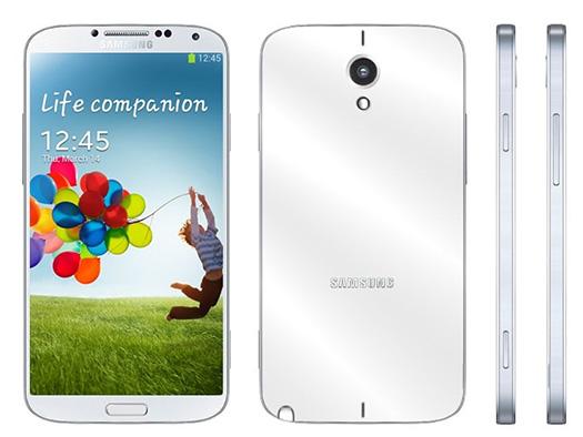 Samsung Galaxy Note III Concept no official