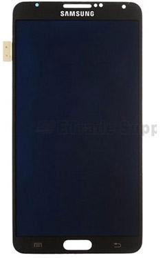 Galaxy Note III pantalla filtrada