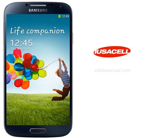 Samsung Galaxy S4 Octa core  México con Iusacell