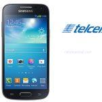Samsung Galaxy S4 mini ya en México con Telcel