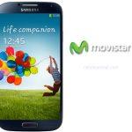 Samsung Galaxy S4 ya en Movistar México