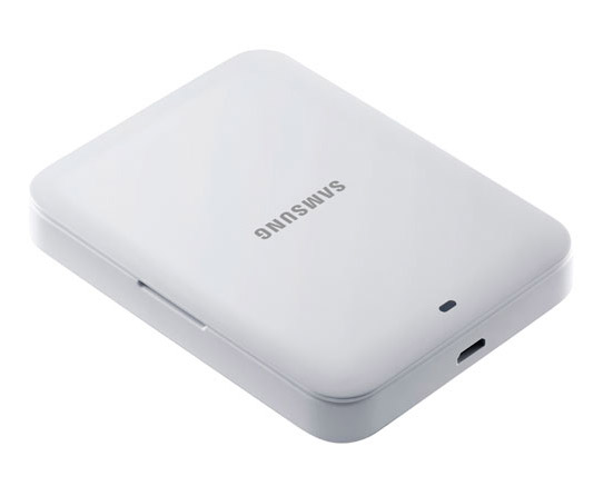 Galaxy S4 sistema de cargado y segunda batería reemplazo