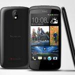HTC Desire 500 es anunciado: un quad-core accesible