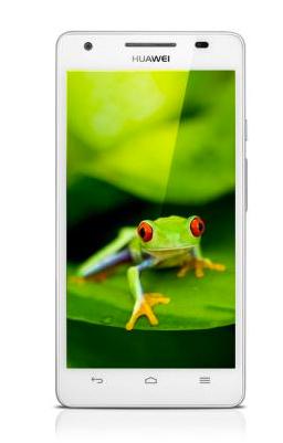 Huawei Honor 3 pantalla IPS retina