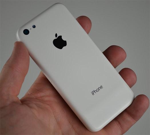 iPhone 5C y 5S en venta el 20 de septiembre