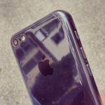 El iPhone 5C se deja ver en color negro por primera vez