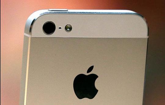 El iPhone 5S sería el producto más exitoso de Apple