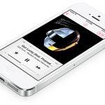 iTunes Radio en iOS 7 llegará en septiembre con publicidad cada 15 minutos
