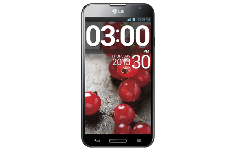 LG Optimus G Pro E980 LTE para México