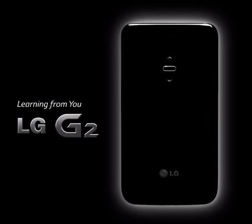 LG Optimus G2 Video Teaser