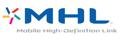MHL Logo Mobile High-Definition Link
