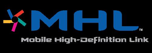 MHL Logo Mobile High-Definition Link