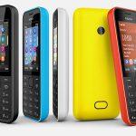 Nokia 208 pronto en México: un básico 3G