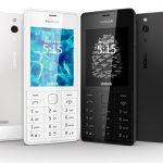 Nokia 515 un básico con materiales de alta calidad es anunciado