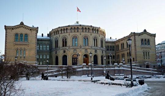 Imagen de Oslo
