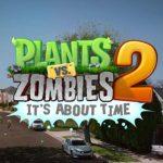 Plants vs. Zombies 2 ya disponible en la App Store