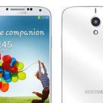 Samsung utilizará cuerpo de aluminio en sus gama alta