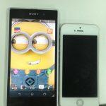 Sony i1 Honami  y sus 20.7 MP con video 4K en nuevas fotos a detalle