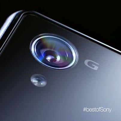 Sony Honami G Lens Teaser