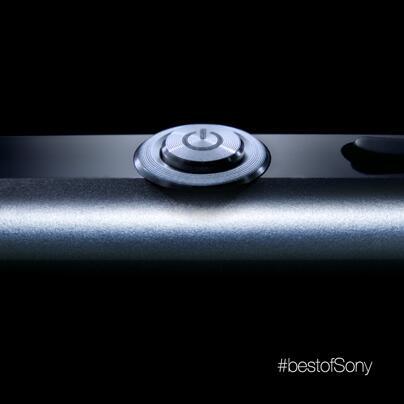 El Sony Honami en primer imagen teaser publicada en su twitter oficial
