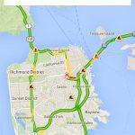 Google Maps con informes de Waze ya México y más países