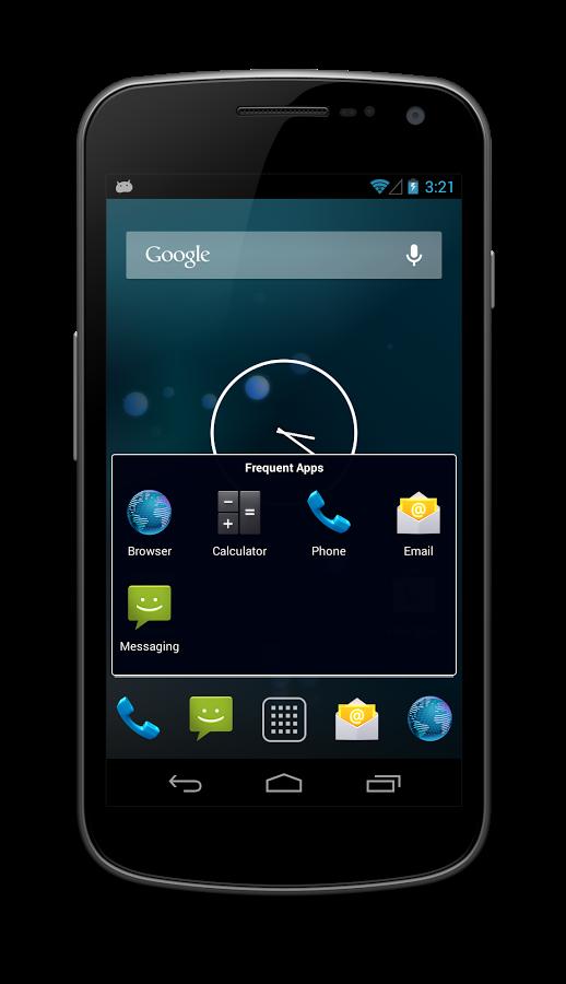 App Wyze Launcher
