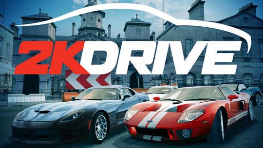 App 2K Drive